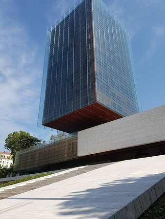 Torre castelar tripadvisor for Catalana occidente oficinas