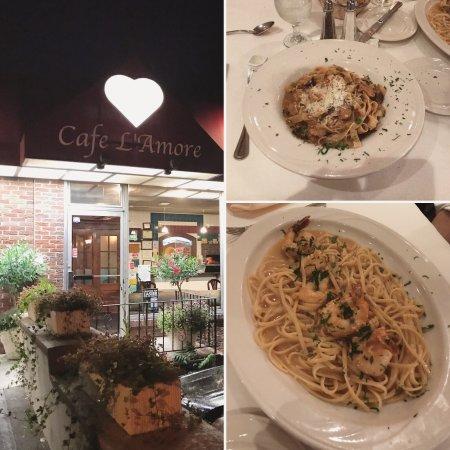 Cafe L' Amore : photo0.jpg