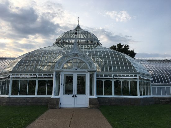 Picture Of Phipps Conservatory And Botanical Gardens Pittsburgh Tripadvisor