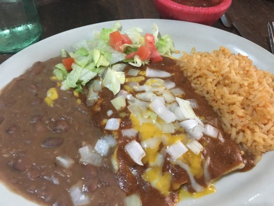 El Ranchito Restaurant, White Settlement