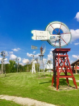 Mid-America Windmill Museum: photo5.jpg