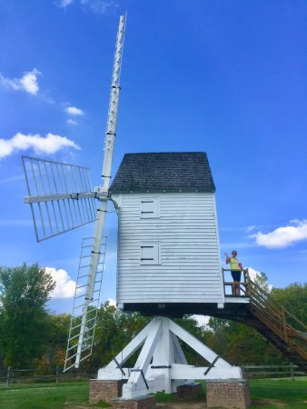 Mid-America Windmill Museum: photo7.jpg