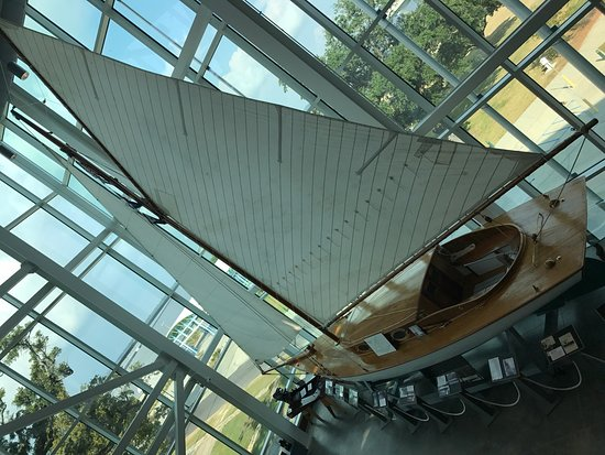 Maritime and Seafood Industry Museum - Biloxi Schooners: photo7.jpg