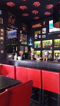 BeerGallery - Luxury : Great beer bar.