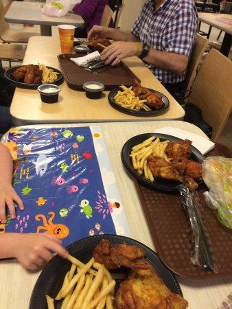 photo1 jpg picture of pollo campero san salvador tripadvisor rh tripadvisor com pollo campero el salvador+numero a domicilio