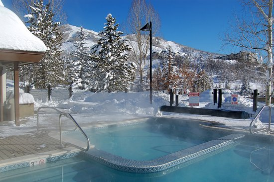 Pool - Picture of Ranch at Steamboat by Mountain Resorts, Steamboat Springs - Tripadvisor