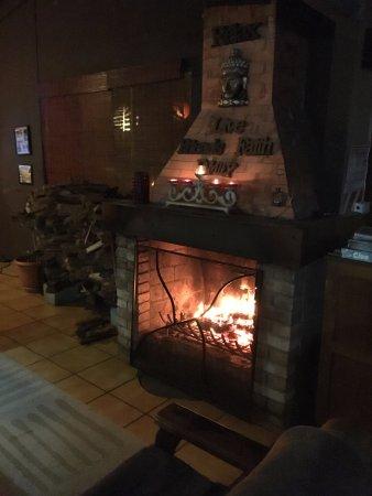 Poas Lodge and Restaurant Photo