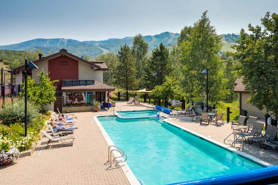 Ranch At Steamboat By Mountain Resorts Updated 2019