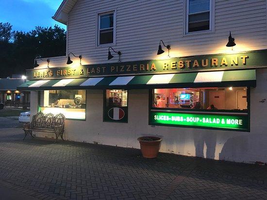 Restaurants Near Wadsworth Atheneum Hartford