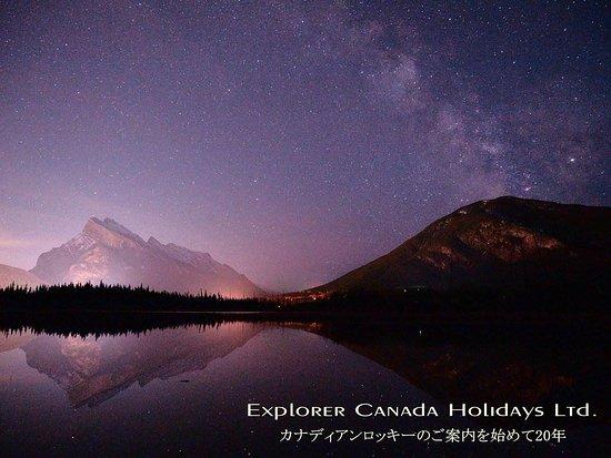 Explorer Canada Holidays