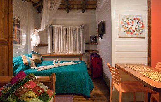 Apart-Hotel Posada Lune de Miel: Apartamento_Foto02
