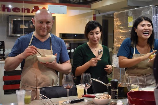 Lulos Colombian Cooking Classes