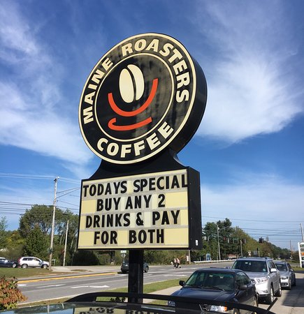 Yarmouth, ME: You can't beat this deal!