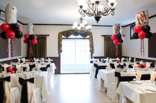 Howard Beach, NY: Party Room