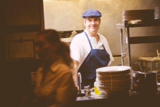 Post Falls, ID: Laurent aka.....chef