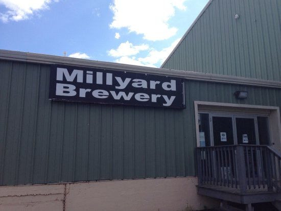 Millyard Brewery