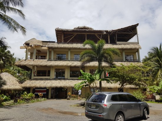 칸시오네스 델 마르 호텔 사진