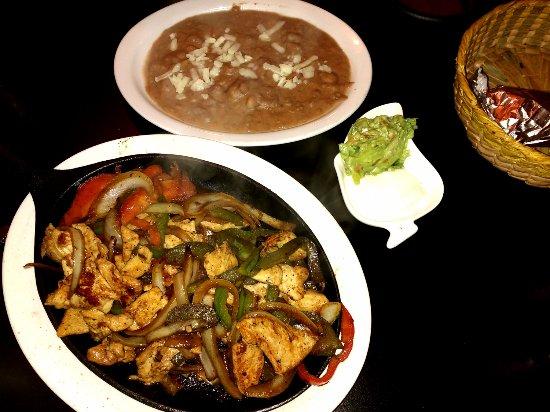 Cocina Michoacana: O mellhor feijão da vida! A melhor comida mexicana!