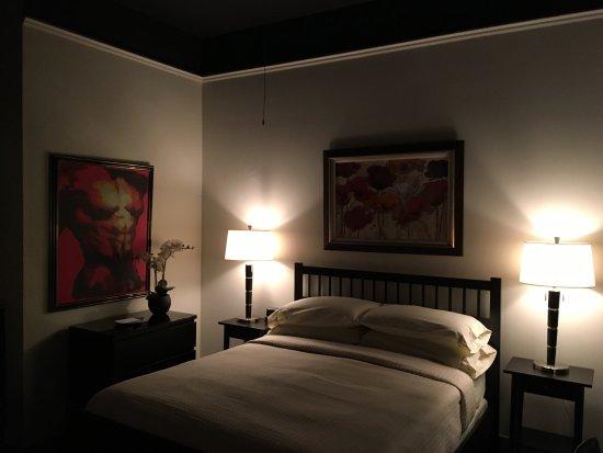 Hippocampe Hotel: photo0.jpg
