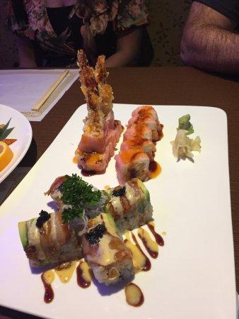 Suki Sushi: photo1.jpg