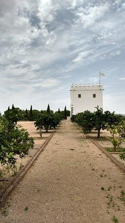 Reguengos de Monsaraz, Portugal: torre