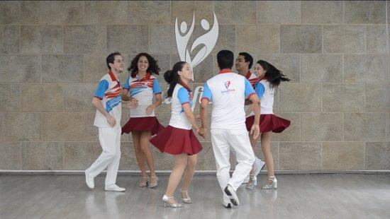 Salsaficion Coyoacan