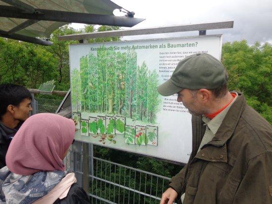 Bad Langensalza, Alemania: Spot edukasi