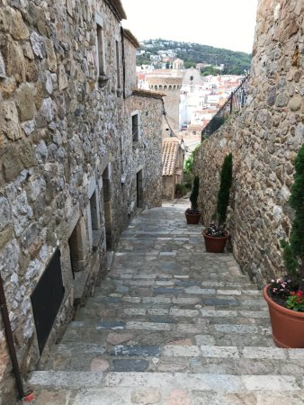 Vila Vella (Old Town): Old town