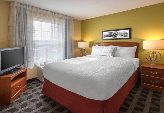 Englewood, Colorado: Executive One-Bedroom Suite