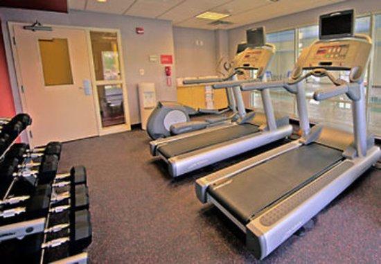 TownePlace Suites Scranton Wilkes-Barre : Fitness Center