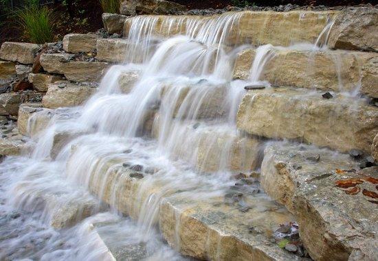 Greensburg, PA: Waterfall