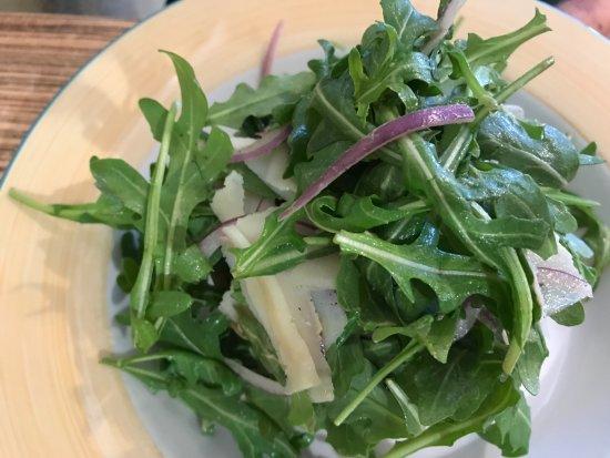 Blackheath, Australia: Rocket Salad