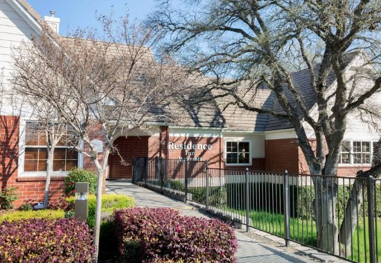 Roseville, Californien: Exterior