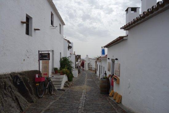 Monsaraz, Portugal: ruas