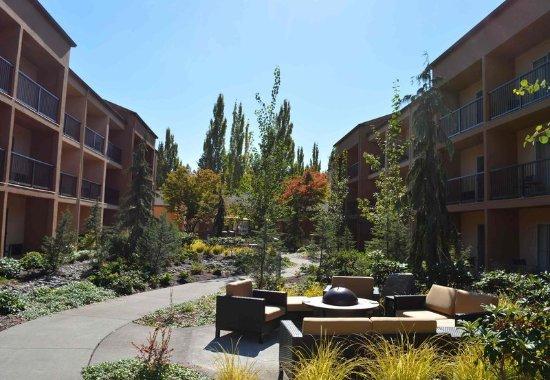 Hillsboro, OR: Outdoor Experience
