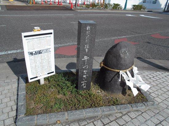 Ushi Tsunagi Ishi