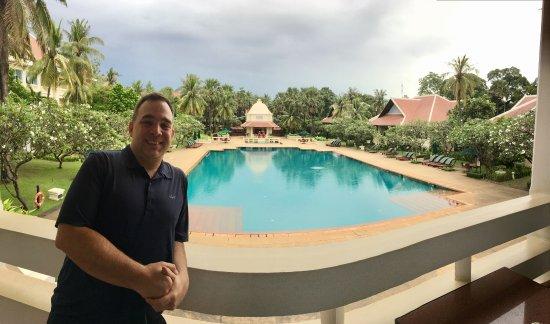 Raffles Grand Hotel d'Angkor: photo1.jpg