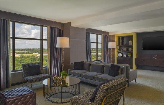 Georgetown, TX: Club Lounge