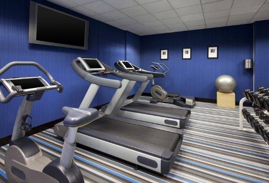 Newark, Kaliforniya: Re:charge(SM) gym