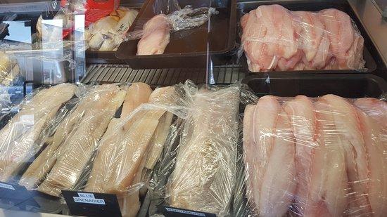 Sunbury, Australia: Loz's Fish & Chips