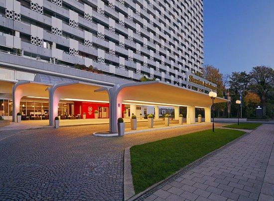 Munich Inn Hotel Munchen