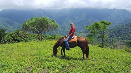 Rancho El Charro: The Sierra Madre Mountains. Just breathtakingly beautiful!