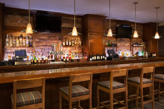 Four Points by Sheraton San Jose Airport: Bar