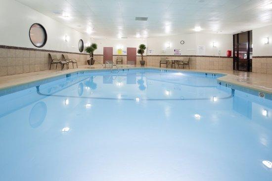 Sheridan, WY: Swimming Pool
