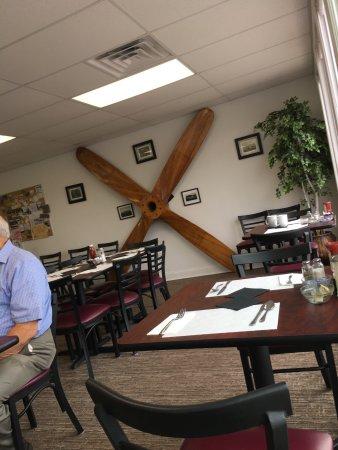 Hammonton, NJ: Apron Cafe