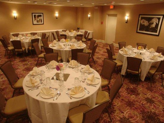 Orangeburg, Νέα Υόρκη: Ballroom