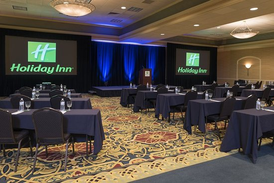Independence, OH: Our ballroom can also be used for large meeting events