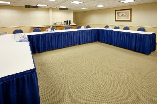 Morgantown, PA: Meeting Room