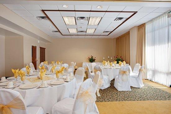 Holiday Inn Palmdale-Lancaster Hotel - Banquet/Ballroom
