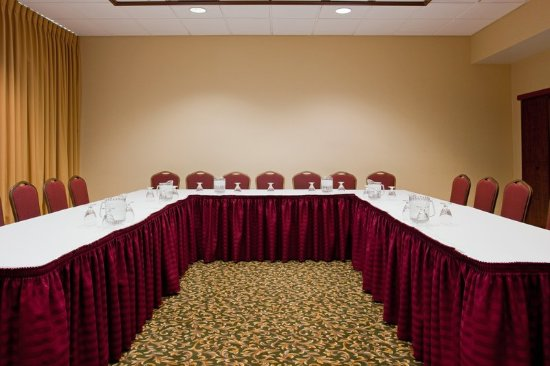 Holiday Inn Palmdale-Lancaster Hotel - Meeting Space
